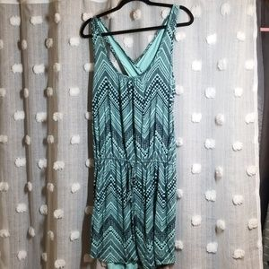 Caslon Knit Mini Dress size L